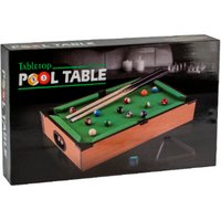 Image of Premium Table-Top Pool Table