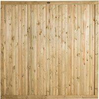 Decibel Noise Reduction Fence - 3