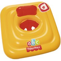Fisher-Price Step A Swim Safe Baby Support Float
