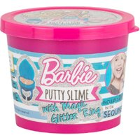 'Barbie Putty Slime With Glitter Ring