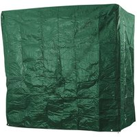Draper Swing Seathammock Seat Cover - Green / Small