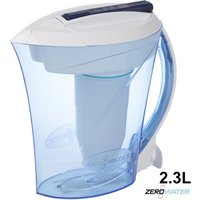 ZeroWater 10-Cup 2.3 litre Ready-Pour Water Filter Jug
