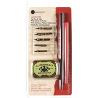 Drawing and Mapping Dip Pen Set