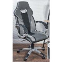 Arizona Grey Office Chair