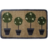 Topiary Pattern Runner