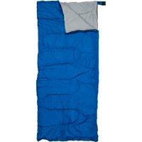 Active Sport Base Sleeping Bag - Blue
