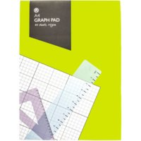 'Graph Paper Pad