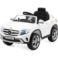 Mercedes GLA Electric Ride On - White