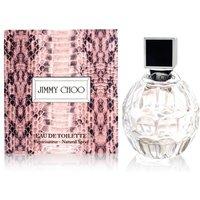 Jimmy Choo Eau De Toilette - Pink