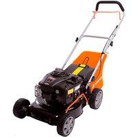 Yard Force 125cc 41Cm Hand Push Petrol Lawnmower