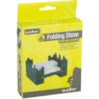 Summit Folding Stove - Black