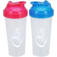 Image of Sport Bottle Shaker with Sieve