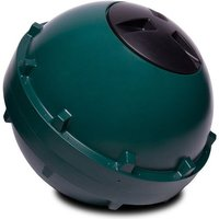 315L CompoSphere Rollable Tumbler Composter  - Green