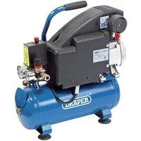 Draper 8L Oil Compressor
