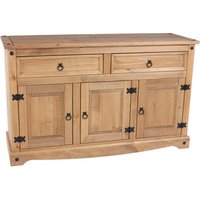 Corona Sideboard - Medium - Pine