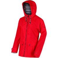 Regatta Womens Bayeur Waterproof Jacket  - Lollipop / 12