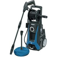 Draper Pressure Washer With Total Stop Feature (2200W)
