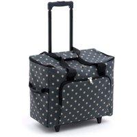 Sewing Machine Bag Charcoal - Charcoal