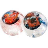 'Disney Pixar Cars Light Up Glitter Ball
