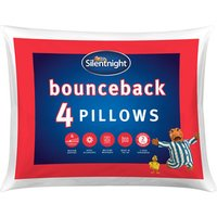 Silentnight 10.5 Tog Bounceback Duvet - King size