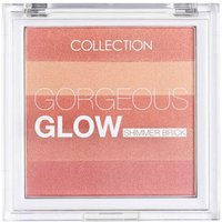 Collection Gorgeous Glow Shimmer Brick