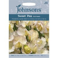 Pack of Old Times Sweet Pea Flower Seeds