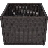 Canadian Spa Rattan Planter for Hot Tub