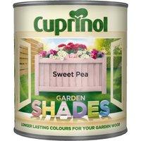 Cuprinol Garden Shades Paint - Sweet Pea / 1l