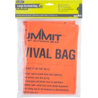 Summit Emergency Survival Bag