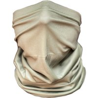 Antibacterial Safety Snood - Green Camouflage