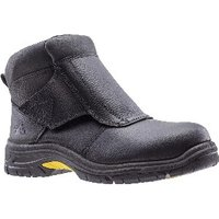 Amblers Safety As950 Welding Safety Boot - Black / 9