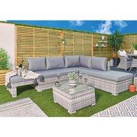Sandringham Corner Sofa Set