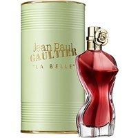 Jean Paul Gaultier La Belle Eau de Parfum Womens Perfume Spray 100ml - Red