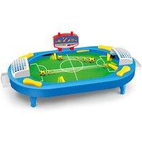 2-Player Table Football Game