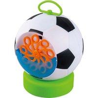 Football Bubble Machine