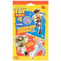 'Disney Pixar Toy Story 4 Sticker Sheet