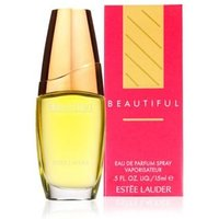 Estee Lauder Beautiful Eau de Parfum Womens Perfume Spray - Pink