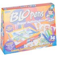 'Blo Pens Super Activity Set