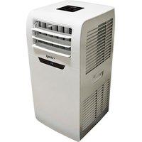 Igenix 3-In-1 Smart Air Conditioner - White