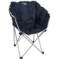 Active Sport Bucket Chair - Navy Blue