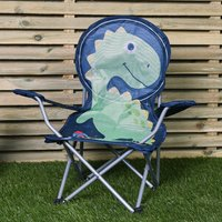 'Space Dinosaur Camping Chair