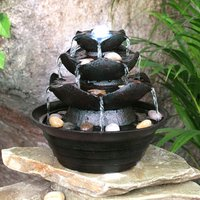 Serenity Table Top Water Feature