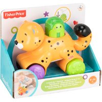 Fisher-Price Press & Go Animals