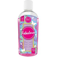 Fabulosa 4-in-1 Concentrated Disinfectant 220ml - Blooming Fresh