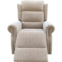 Sandringham Rise And Recline Chair - Sand