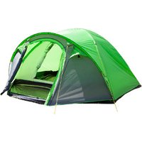 Summit Pinnacle Four Person Dome Tent