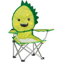 'Kids Dino Shaped Camping Chair