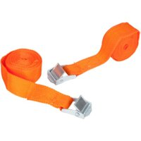 2 Piece Strap Set - Orange