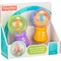 Fisher-Price Shake n Spin Maracas