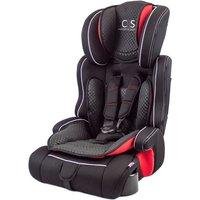 Everest Group 1-2-3 Car Seat - Black